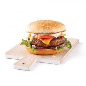 Burgers: 10 astuces pour des boulettes parfaites