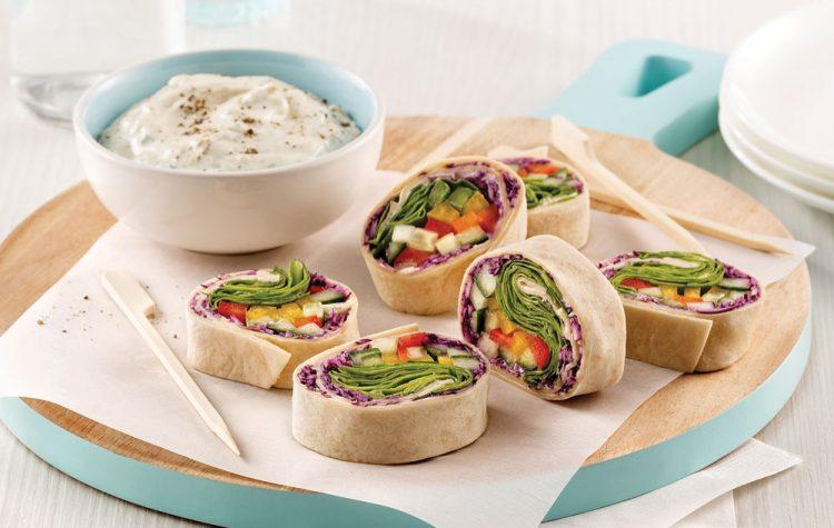 25 lunchs froids parfaits pour les camps de jour