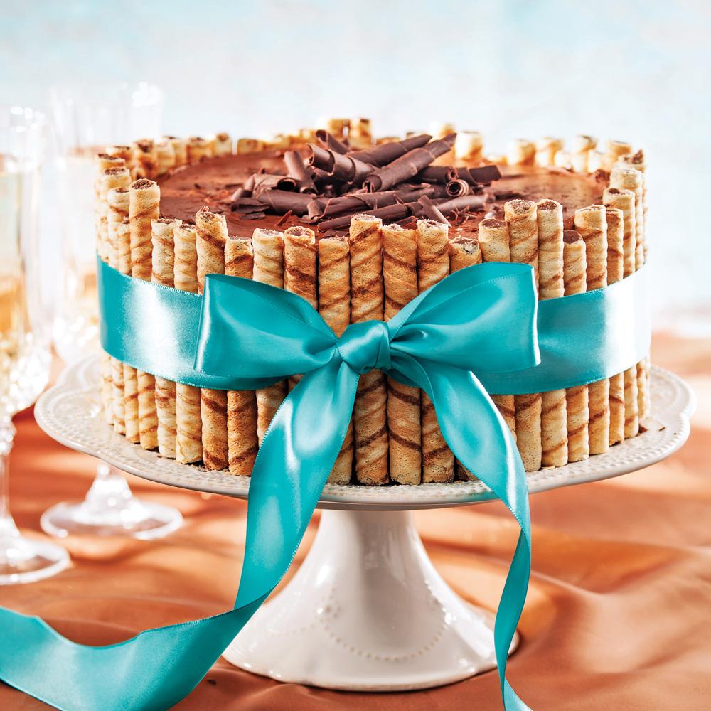 Genoise Au Chocolat Trop Facile 5 Ingredients 15 Minutes