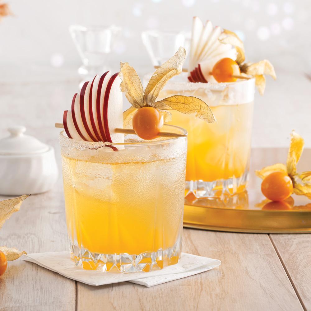 Cocktail Équinoxe