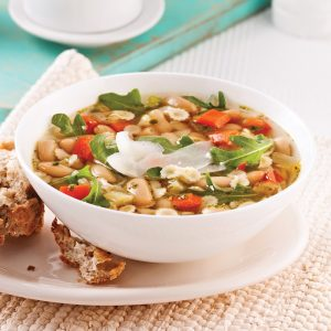 Minestrone minute