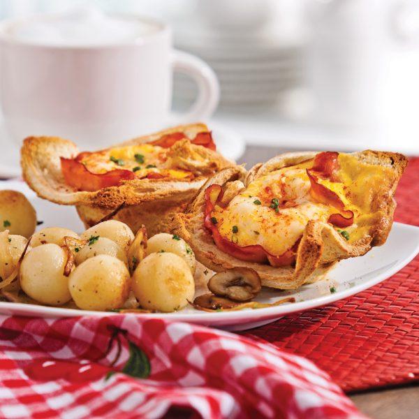 Tulipes-déjeuner