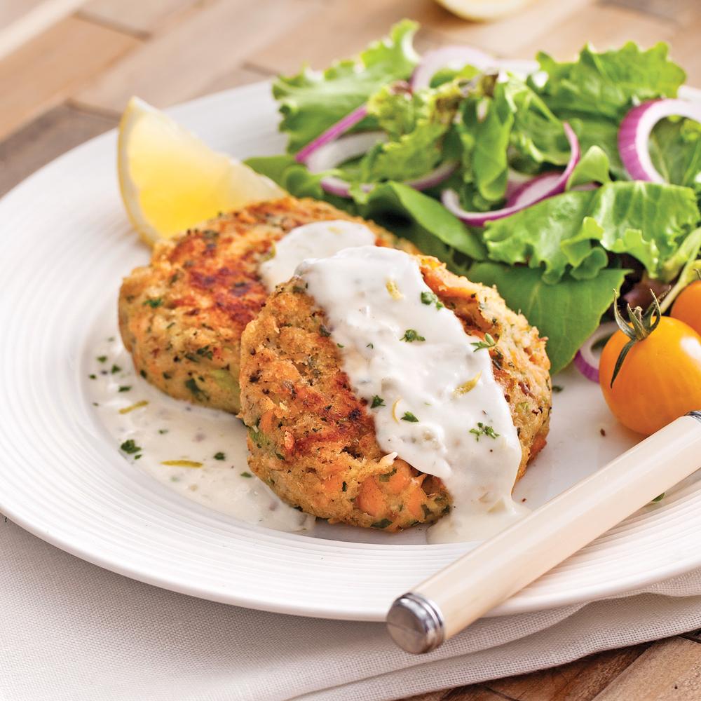 Croquette De Jambon Au Four croquettes de saumon express
