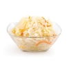 Mélange de légumes pour salade de chou