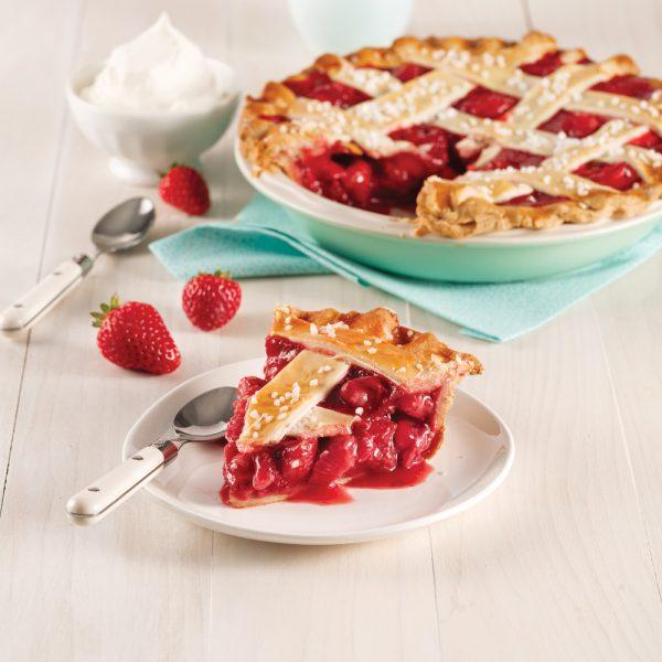 25 délicieuses tartes aux fruits