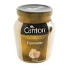 Sauce à fondue et raclette Dijonnaise CANTON