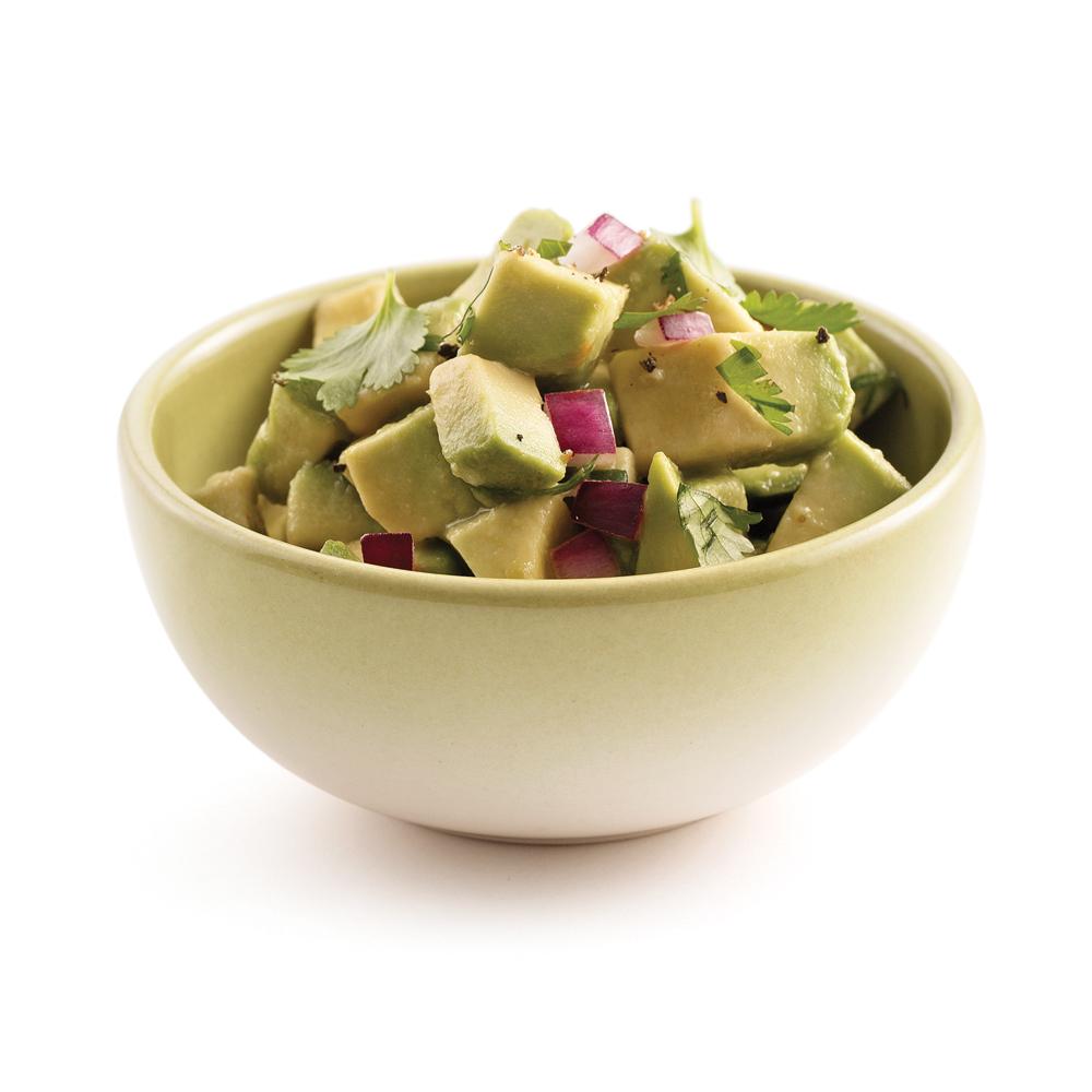 Cilantro-avocado-salsa