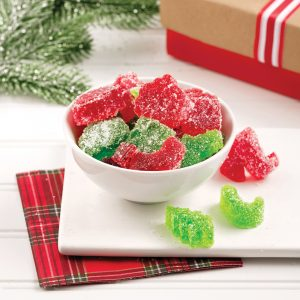 Jujubes de Noël