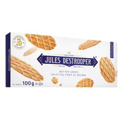 Galettes Fines au Beurre Jules Destrooper