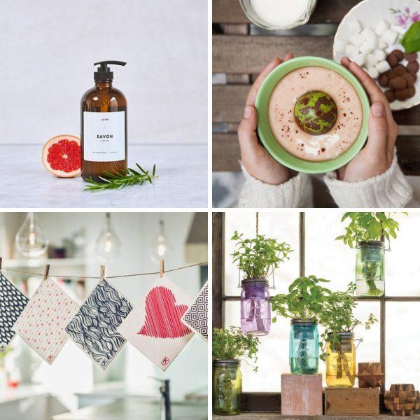 Nos 10 idées-cadeaux coup de cœur pour votre hôtesse préférée