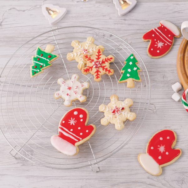 Our 8 best christmas cookies to bake for Santa!