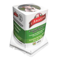 fromage de chèvre l'Ancêtre