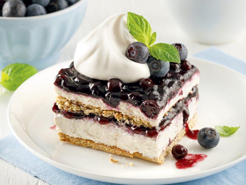 15 desserts sans cuisson pour l'été