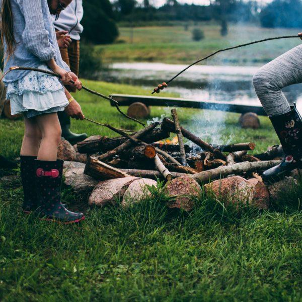 La parfaite liste à cocher pour partir en camping sans rien oublier !