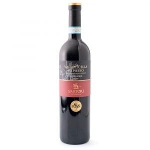 Le Ripasso Valpolicella Superiore rouge : Un vin authentiquement italien