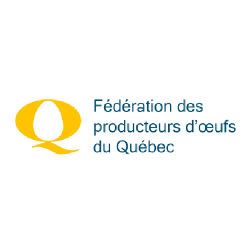 Fédérations des producteurs d'oeufs du Québec