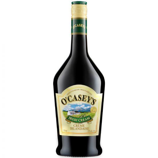 La crème irlandaise O'Casey's