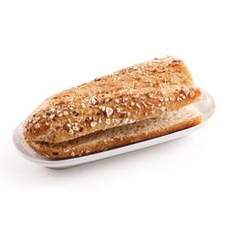 baguette de pain multigrain