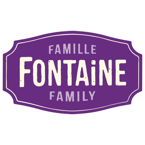 Famille fontaine