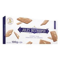 Croquants aux Amandes Jules Destrooper