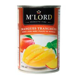 Mangue M'Lord
