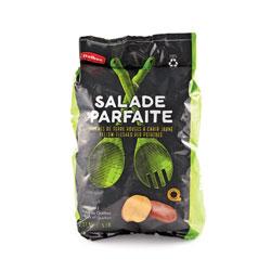 pommes de terre Salade Parfaite Patates Dolbec