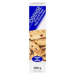 paquet de pâte d'amandes Odense