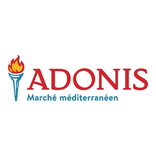 Marché Adonis
