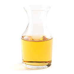 Liqueur de noisette (de type Frangelico)