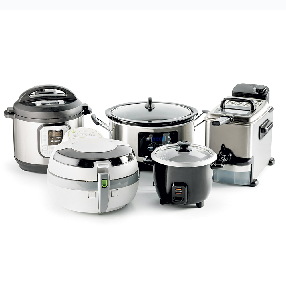 Friteuse à air chaud, autocuiseur, mijoteuse et Cie: tout sur les outils de cuisine