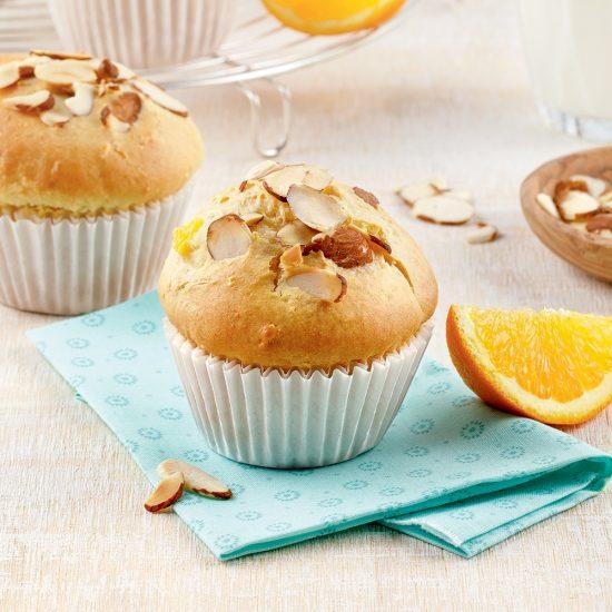 Muffins bon matin