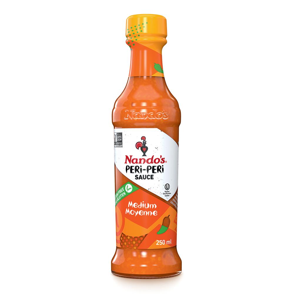 Sauce moyenne PERi-PERi Nando's
