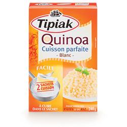 Quinoa blanc Tipiak