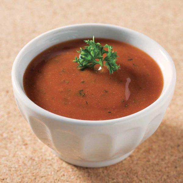 Sauce pour fondue à l'érable