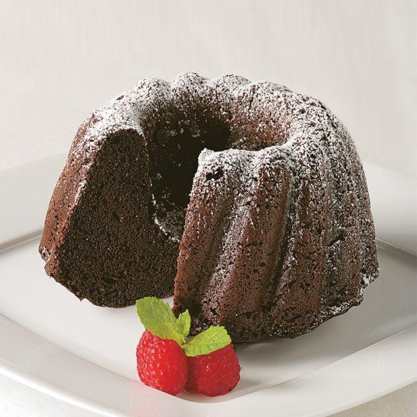 Gâteau au chocolat « trop facile »