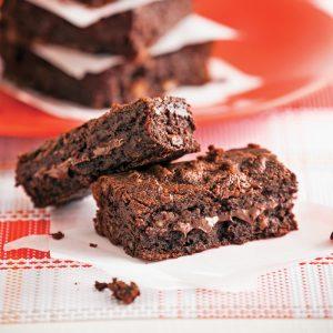 Brownies au chocolat à la mijoteuse