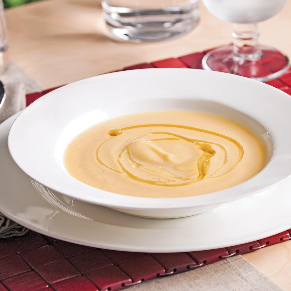Crème de rutabaga