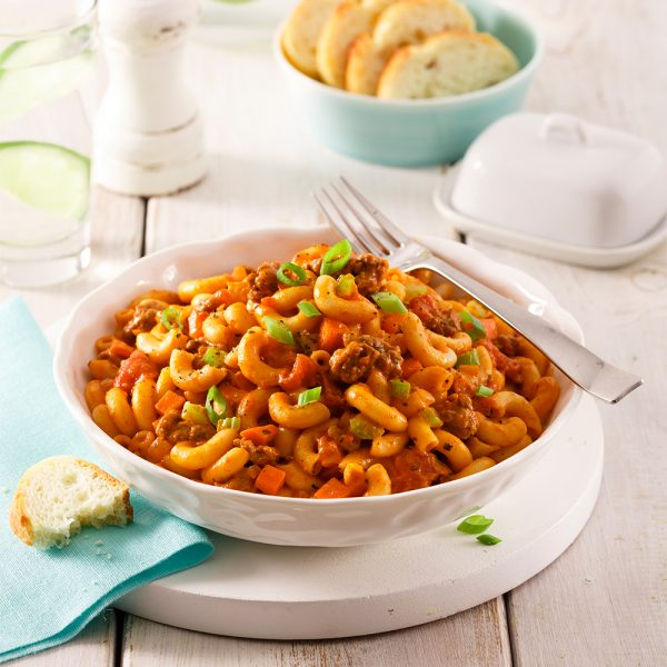 Nos meilleures recettes pour cuisiner avec les cannes de crème de tomate