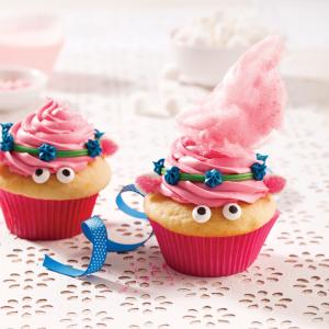 Cupcakes trolls