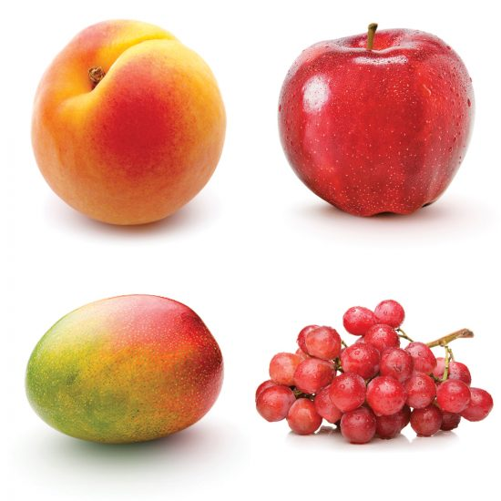 Connaissez-vous la valeur nutritive de vos fruits préférés?