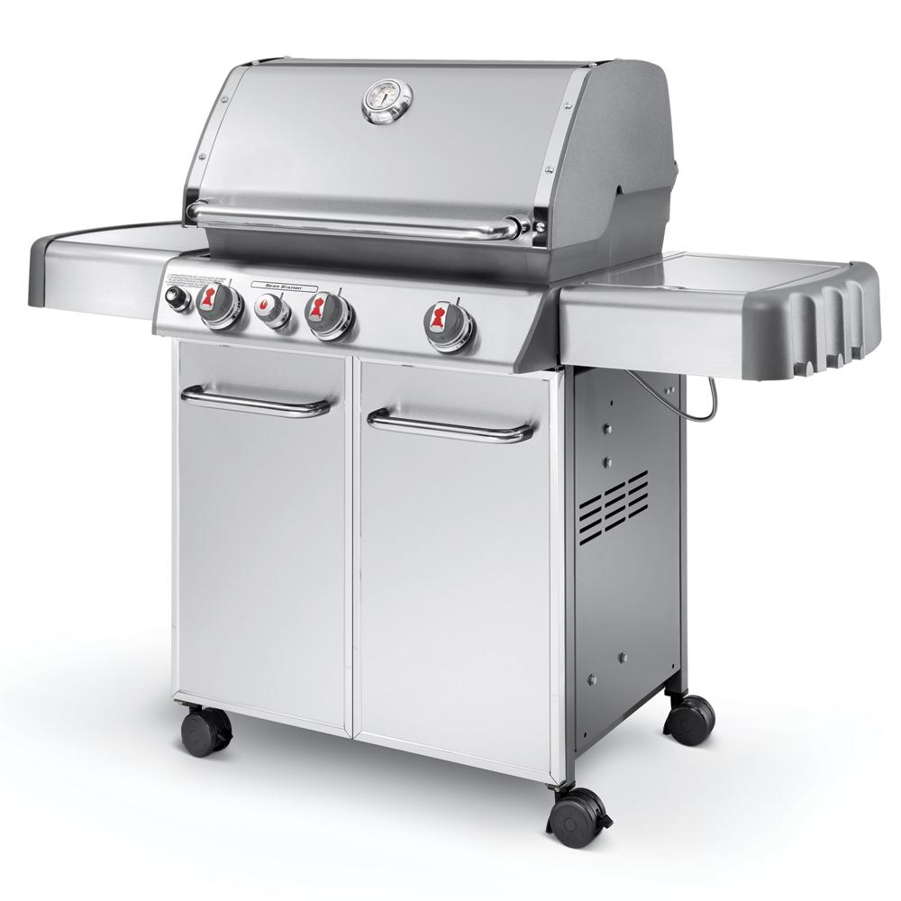 Enlever La Rouille Sur Une Grille De Barbecue comment nettoyer le barbecue? - les recettes de caty