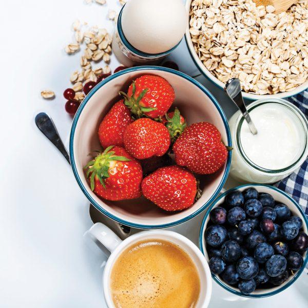 Vrai ou faux ? Manger des fruits en début de repas aide à la digestion.