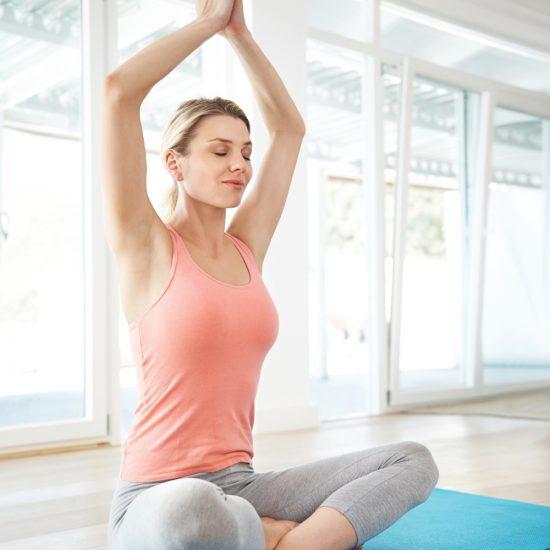 Yoga: 7 postures pour soulager les maux de dos