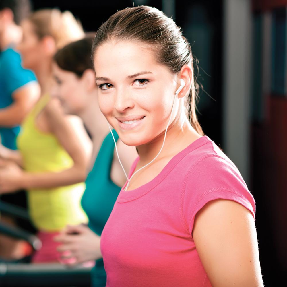 10 exercices + 15 minutes = 5 livres en moins!