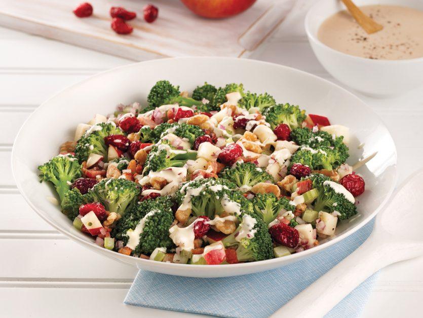 Cuisiner le brocoli en 10 recettes faciles