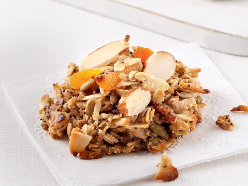 Nos meilleures recettes de galettes et de biscuits santé