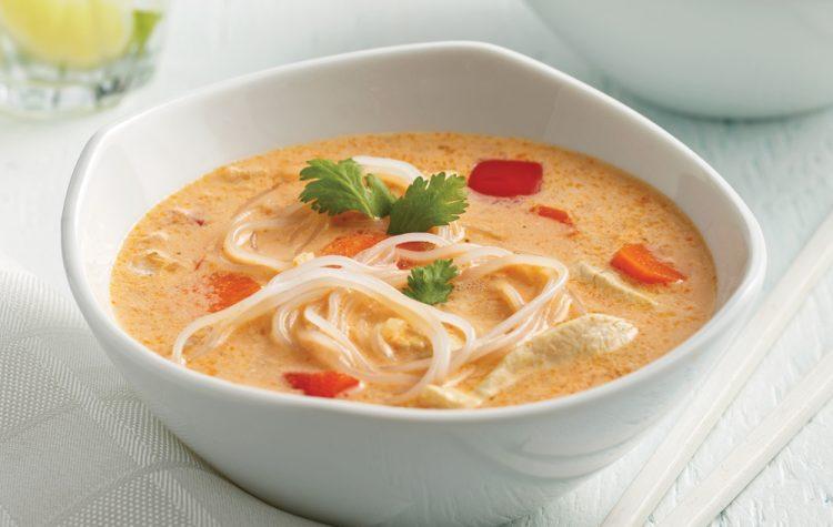 10 soupes à la mijoteuse