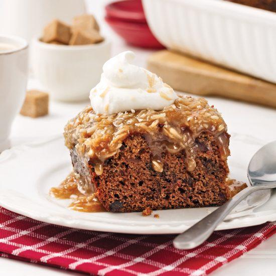 Gâteau Reine Elizabeth