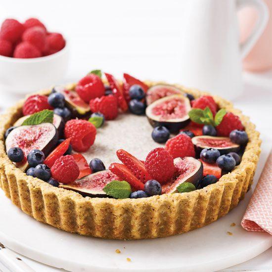 10 pistes pour alléger vos desserts