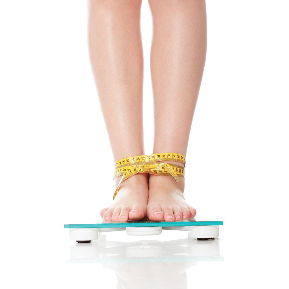 7 erreurs à éviter dans un processus de perte de poids